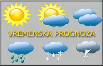 Vremenska Prognoza Posle Hladnog Tuša Opet Lepo Vreme